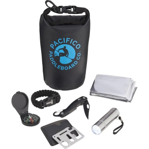 High Sierra Outdoor Adventure Tool Kit