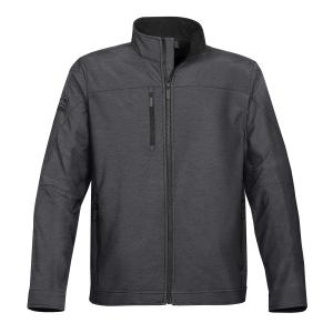 Stormtech Men S Soft Tech Jacket Blank Canvas