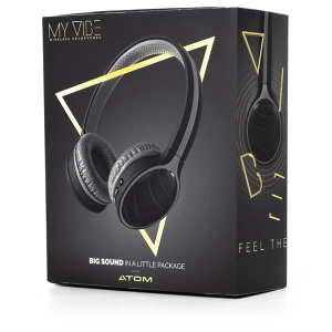 MyVibe™ Wireless Headphones